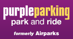Purple Parking - Avios