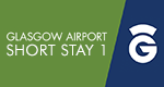 Glasgow Short Stay 1 logo