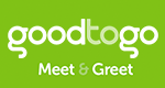 Heathrow Good To Go Meet & Greet logo