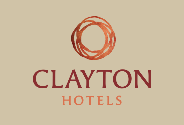 Parking at the Clayton hotel