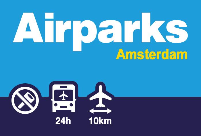 Parken Amsterdam (AMS), Niederlande