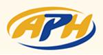 APH Birmingham logo
