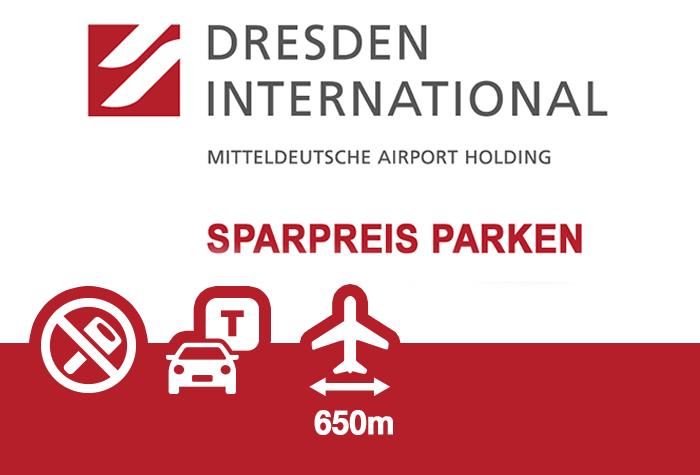Parken Dresden (DRS), Deutschland