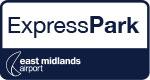 East Midlands Express Park logo