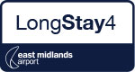 East Midlands Long Stay 4 logo