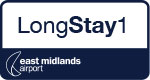 East Midlands Long Stay 1 logo