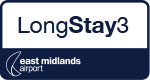 East Midlands Long Stay 3 logo