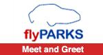 Exeter Fly Parks Meet & Greet logo