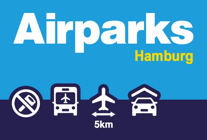 Parken Hamburg (HAM), Deutschland