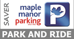 Maple Manor Park and Ride