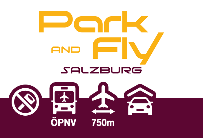 Parken Salzburg (SZG), Österreich