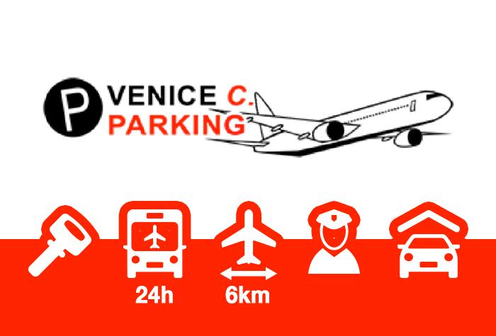 Parken Venedig (VCE), Italien