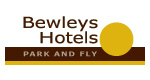 Bewley's hotel Park and Fly parking