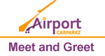 Luton Airport CarParkz - Meet and Greet logo