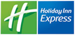 Parking at Holiday Inn Express Norwich logo