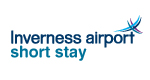 Inverness Airport Short Stay Car Park logo