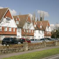 Gatwick Menzies Chequers Hotel