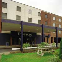 Gatwick Travelodge Hotel