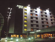Heathrow Airport Jurys Inn
