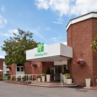 Holiday Inn Basingstoke, near Paultons Park