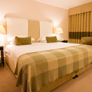 Macdonald Botley Park Hotel Golf and Spa, near Paultons Park