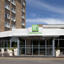 Holiday Inn Portsmouth, near Paultons Park
