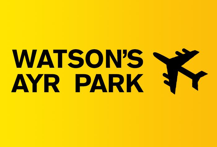 Watson's Ayr Park