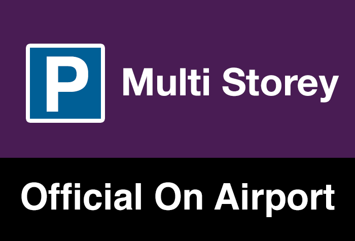 Luton Short Term Premium Parking (Multi-Storey) logo