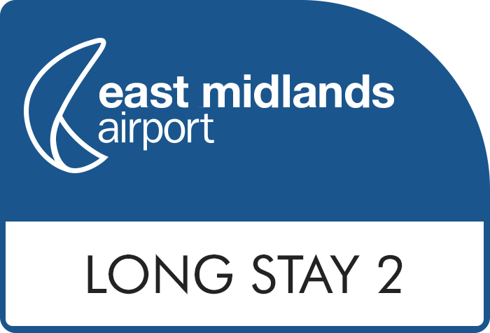 East Midlands Long Stay 2 logo