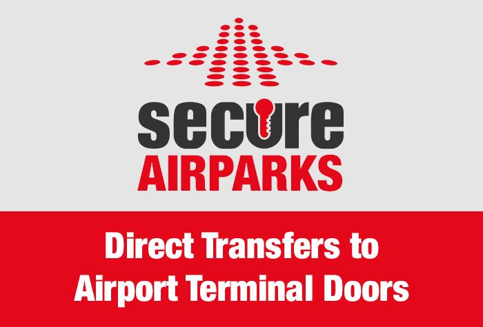 Edinburgh Secure Airparks - Self Park logo