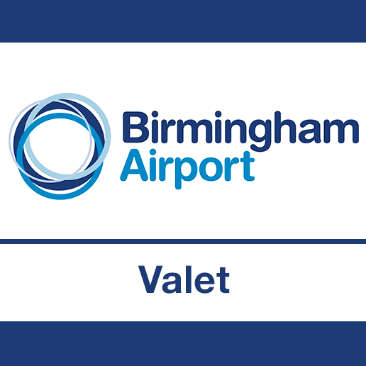Birmingham Airport Valet Parking logo