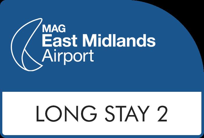 East Midlands Long Stay 2 logo