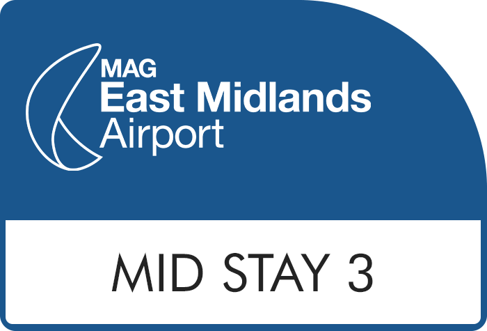 East Midlands Mid Stay 3 logo