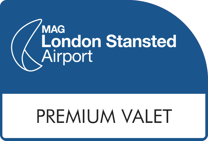 Stansted Official Valet Parking logo