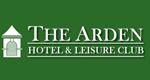 The Arden Hotel logo
