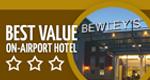 Bewleys Hotel Manchester Airport logo