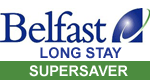 Long Stay Belfast International parking