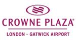 Crowne Plaza Gatwick logo