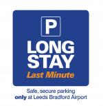 Official Leeds Bradford on-airport Long Stay parking Last Minute