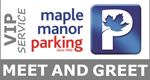 Southend Maple Manor Meet and Greet logo