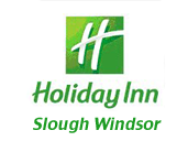 Holiday Inn Windsor logo