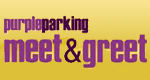 Heathrow Purple Parking Meet & Greet logo