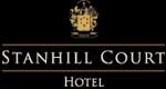 Stanhill Court Hotel Gatwick logo