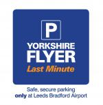 Official Leeds Bradford on-airport Long Stay parking - Yorkshire Flyer Last Minute
