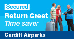 Return Greet Time Saver - by Airparks