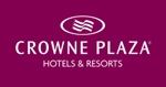 Crowne Plaza Manchester Airport logo