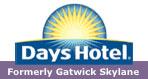 Days Hotel Gatwick logo