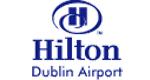 Hilton Dublin Airport logo
