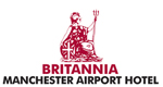 Britannia Manchester Airport logo