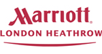 Marriott London Heathrow logo